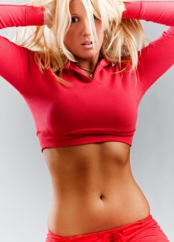 Blonde London Escorts