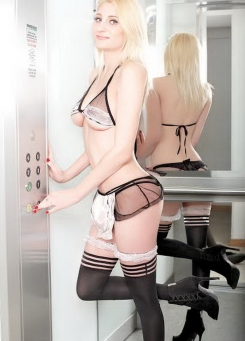Sonya £100 Party Escorts