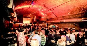 Cargo Club in Shoreditch London
