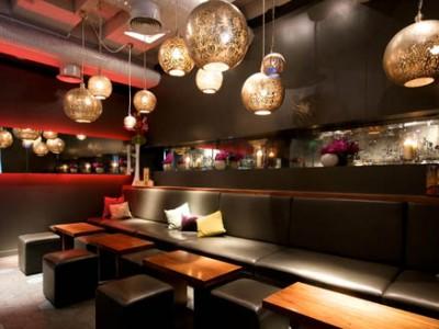 Cinnamon Club Restaurant in London