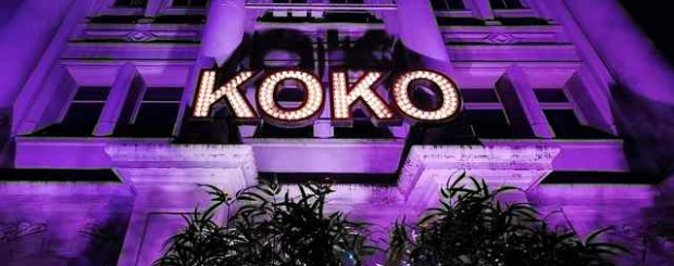 KOKO Club in London