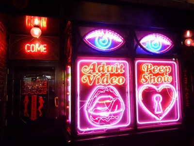 La Bodega Negra Restaurant and Bar in London
