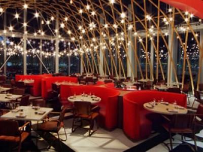 Sushisamba Bar and Restaurant London
