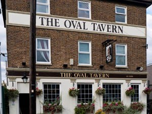 The Oval Tavern Croydon