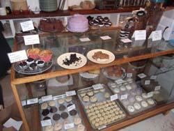 Violet Cakes Bakery, Hackney
