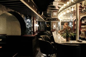 Bar Termini London