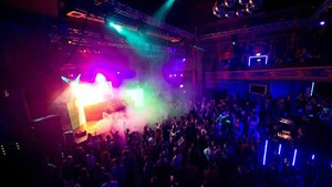 Electric Brixton Club in London