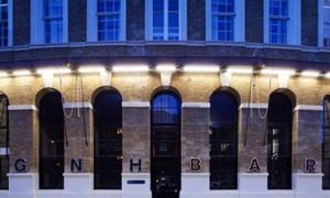 GNH Bar London