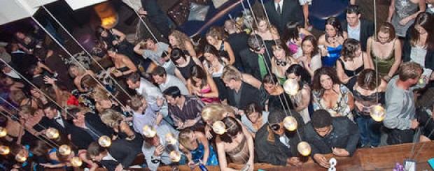 London's Worst Bars