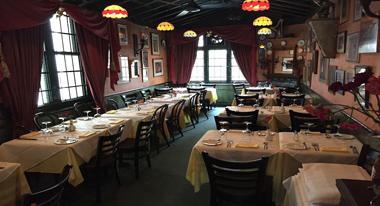 Bar 61 Restaurant London