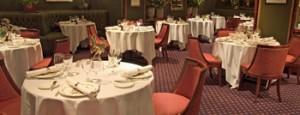Le Gavroche Restaurant London