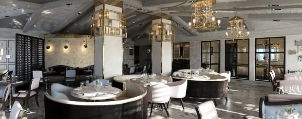 London's Best Resetaurants