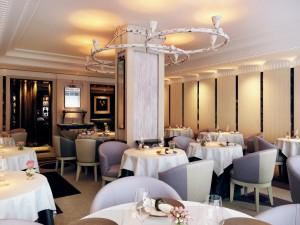 Restaurant Gordon Ramsay London