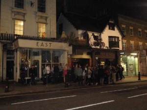 King's Club Worst Clubs in London