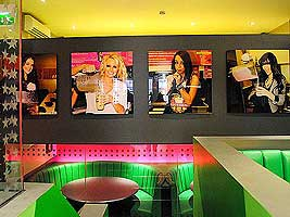 Tinseltown - London's Worst Restaurants