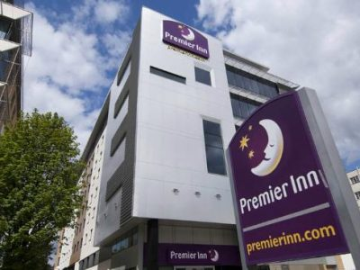 Premier Inn London Hotel Chain