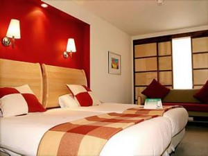 Holiday Inn London Hotels - Bloomsbury