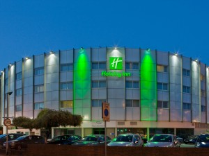 Holiday Inn London - Heathrow Ariel Hotel in London