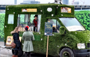 London's Food Trucks