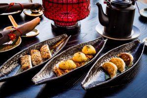 Hutong's Food The Shard London