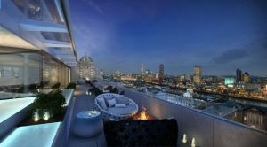 Radio Rooftop Bar London Sky Bars and Restaurants