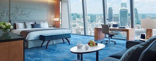 Staying in London Saving Tips
