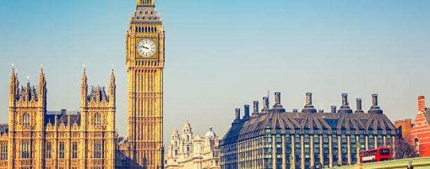 Big Ben - London's Prime Landmark