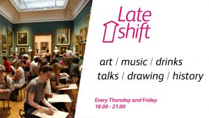 Events at National Portrait Gallery London